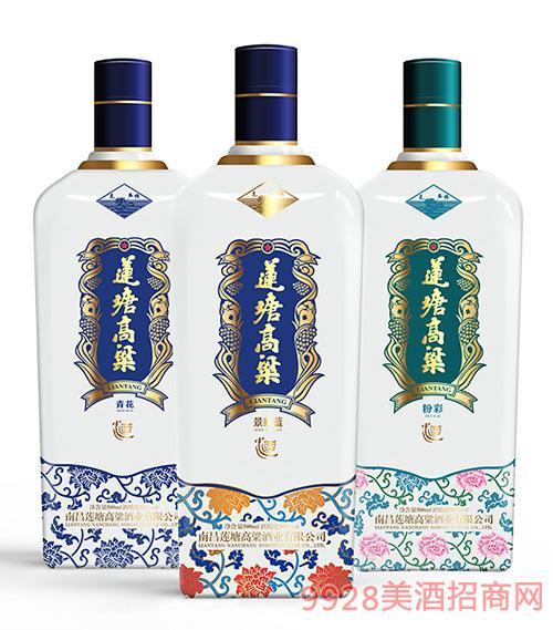 莲塘高粱酒组合瓶