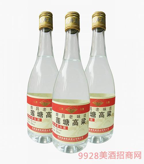 莲塘高粱酒52度500ml