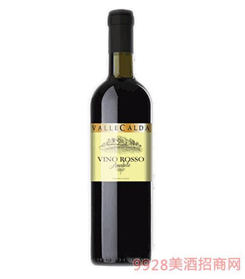 法国轶闻唯乐金标红葡萄酒
