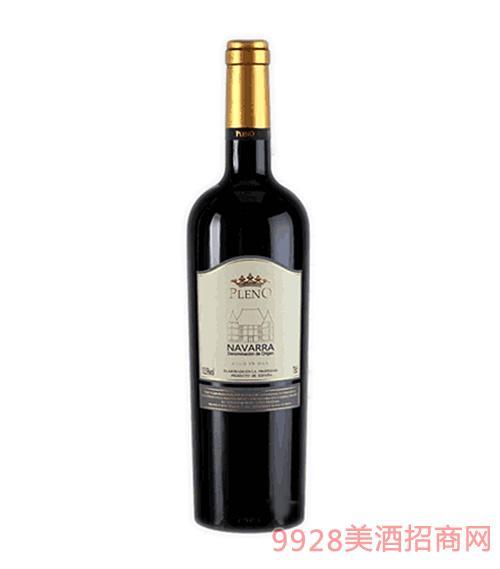 西班牙宝岚佳酿干红葡萄酒