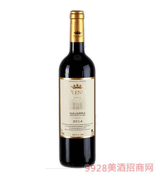 西班牙宝岚干红葡萄酒
