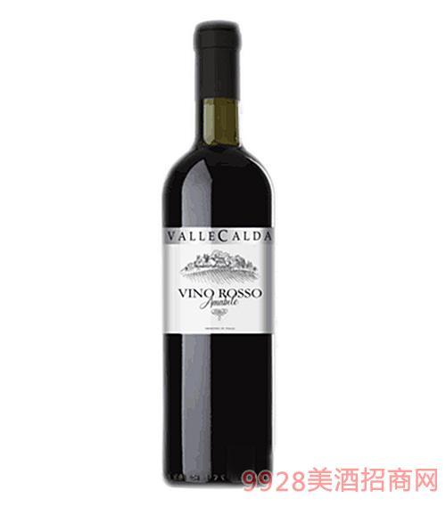 法国轶闻唯乐银标红葡萄酒