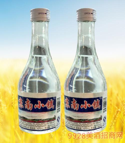 京南小镇酒42度300ml