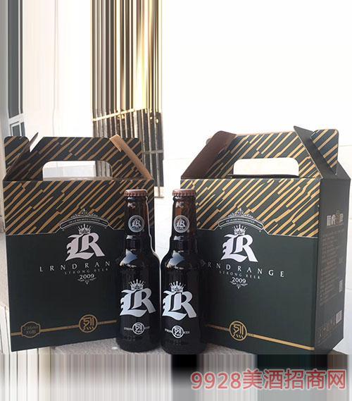 LR陆虎烈啤2009
