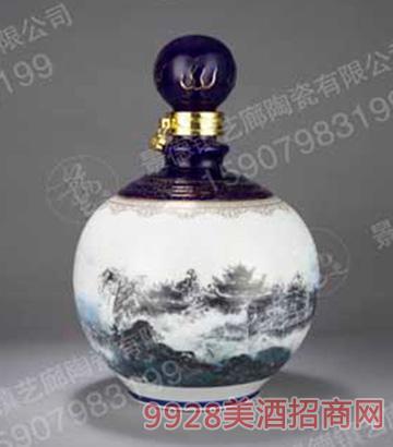 酒瓶YS00154-2500ml