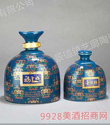 酒瓶YS0056-500ml-1500ml