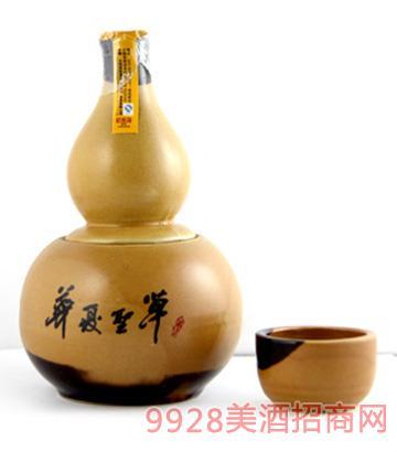 爱新觉罗-葫芦酒42度100ml
