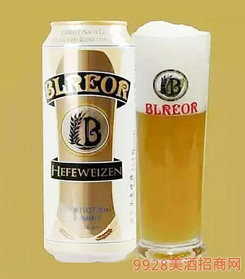 德國彼樂小麥啤酒
