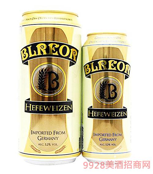 德國彼樂啤酒5.2度