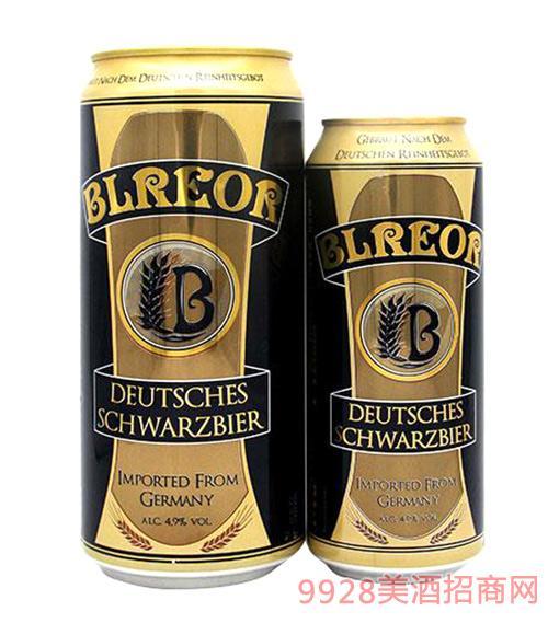 德國彼樂啤酒4.9度