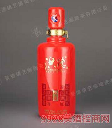 酒瓶HY0067-500ml