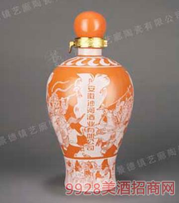 酒瓶HY0071-500ml