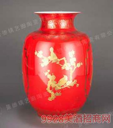 酒瓶HY0073-500ml