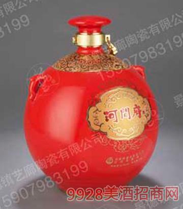 酒瓶HY0078-1500ml