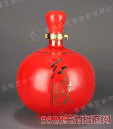 酒瓶HY0080-2500ml