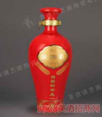 酒瓶HY0052-500ml