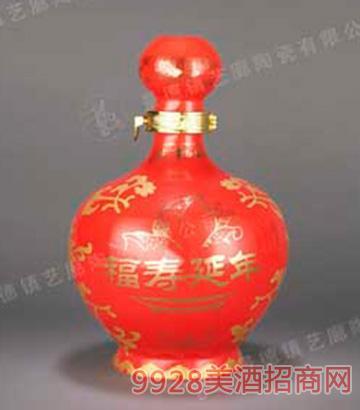 酒瓶HY0054-500ml