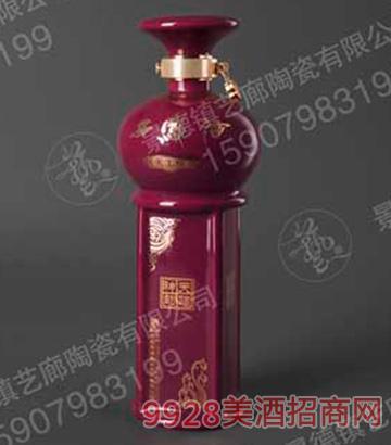 酒瓶HY0060-500ml