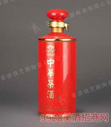 酒瓶HY0063-500ml