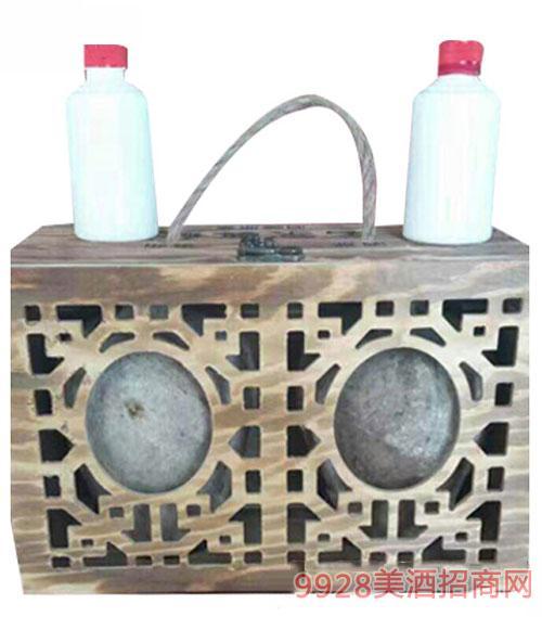 黔徽坛酒·礼盒