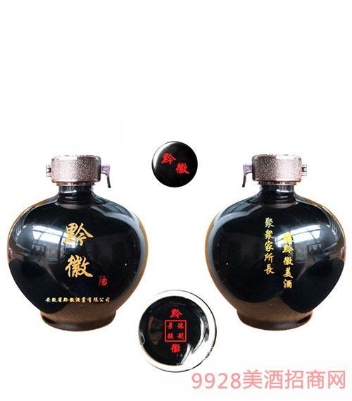 黔徽酒·圆瓶