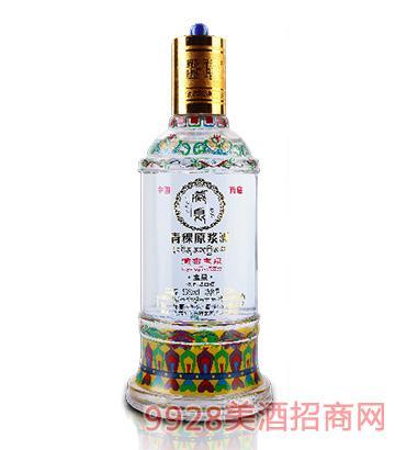 藏窖宝泉酒宝泉53度500ml