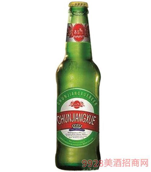 春江雪啤酒
