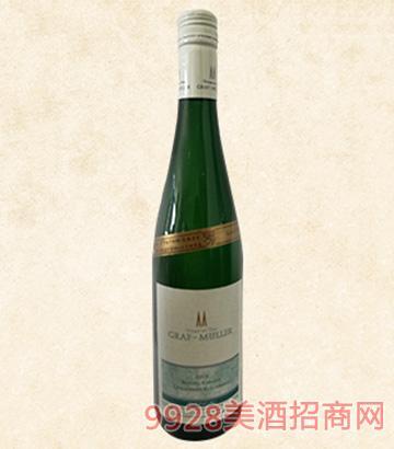 德国雷司 令干白葡萄酒