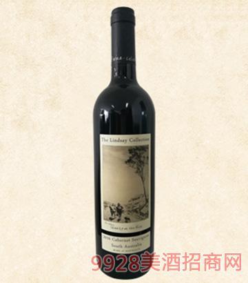 琳赛酒庄赤霞珠干红葡萄酒