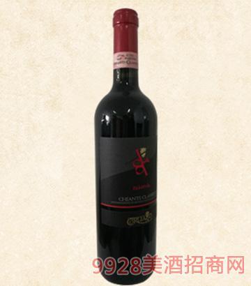 意大利干红葡萄酒