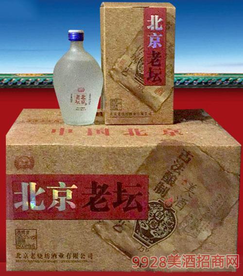 北京老坛酒50.3度500ml