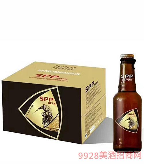 皮尔森啤酒
