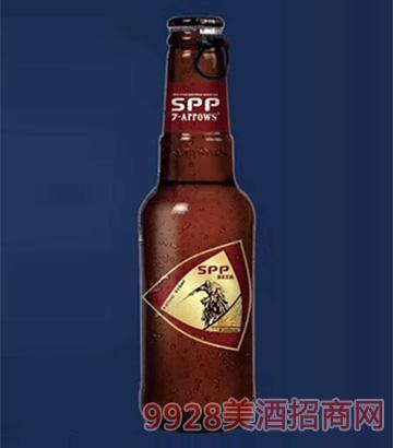 SPP精酿纯麦啤酒
