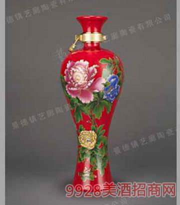 酒瓶HY0028-500ml