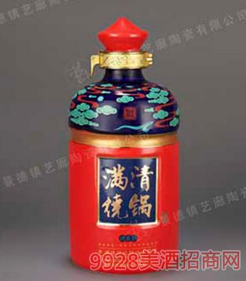 酒瓶HY0029-500ml