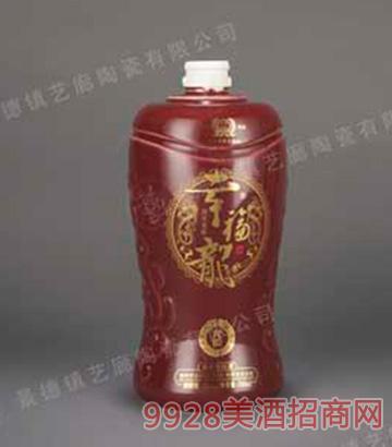 酒瓶HY0033-500ml