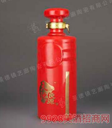 酒瓶HY0043-500ml