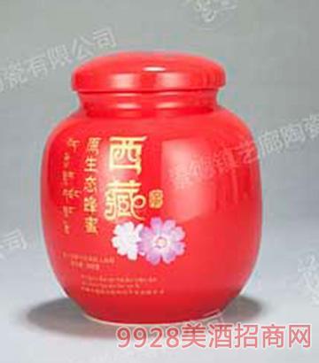 酒瓶HY0008-500ml