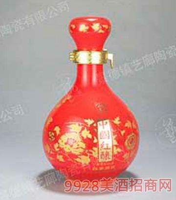 酒瓶HY0016-500ml