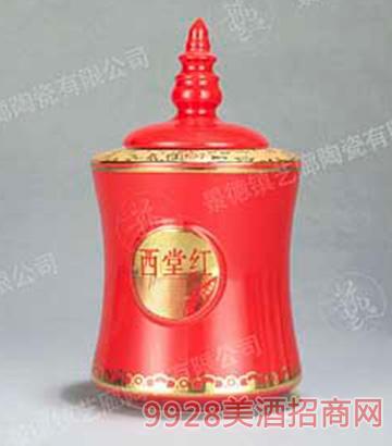 酒瓶HY0017-500ml