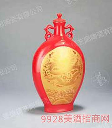 酒瓶HY0019-500ml