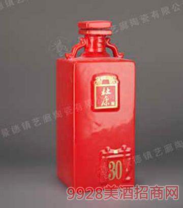 酒瓶HY0023-500ml