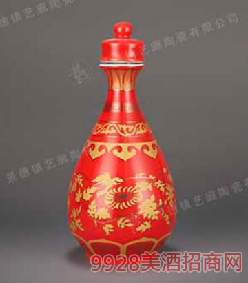 酒瓶HY0024-500ml