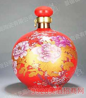 酒瓶HY0005-5000ml
