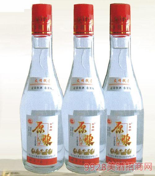 台尊郎酒原浆42度500ml