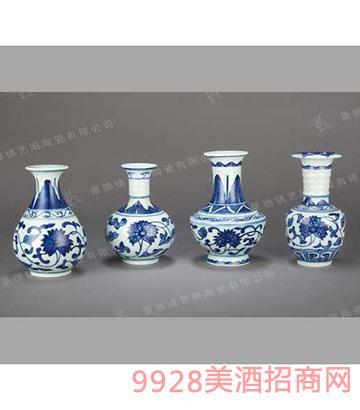 酒瓶QH0045-500ml
