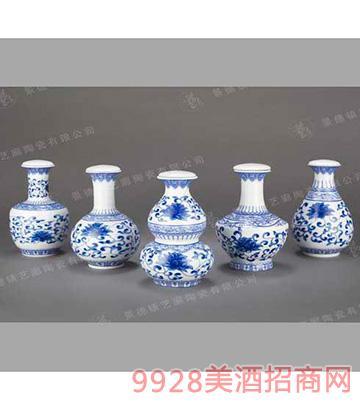 酒瓶QH0047-100ml