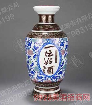 酒瓶QH0049-1500ml