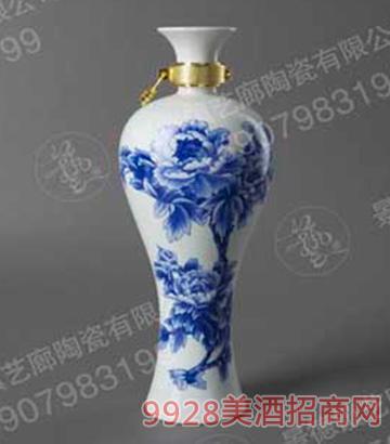 酒瓶QH0053-500ml