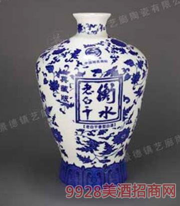 酒瓶QH0056-5000ml